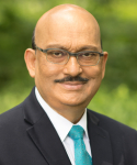 Sanjay Asthana head shot